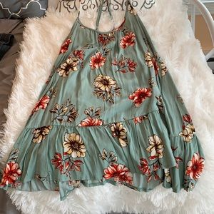 NWT sundress or coverup